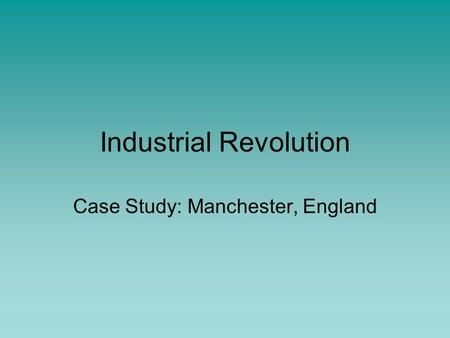 """pros and cons of industrial revolution essay The factory system pro (""""the blessing of the factory system"""") con (""""coketown"""") - scientific improvements simplify the workmen's duties, so that physical."""