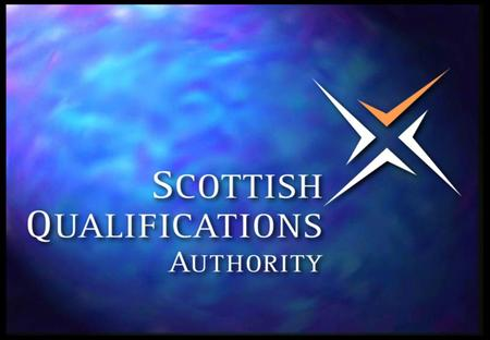 Guide to the Scottish Qualifications Certificate.