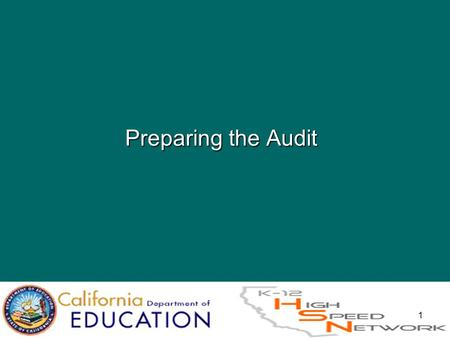 1 Preparing the Audit. 2 Preparing For An Audit  Types of audits  Preparing for the audit  Record keeping.