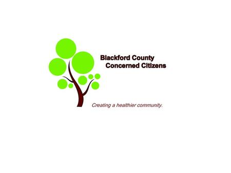 Agenda What is BCCC? Health Data Possible Environmental Health Hazards Next Steps Lunch.