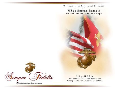 marine corps powerpoint templates - a marine and his rifle us army general john black jack