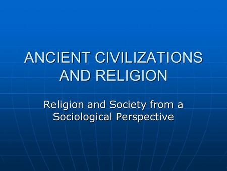 Pay To Get Ancient Civilizations Personal Statement