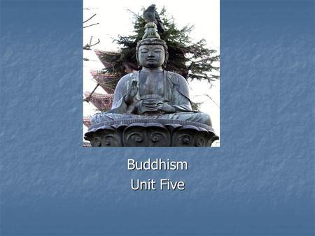 Life of Buddha - Witnessing suffering