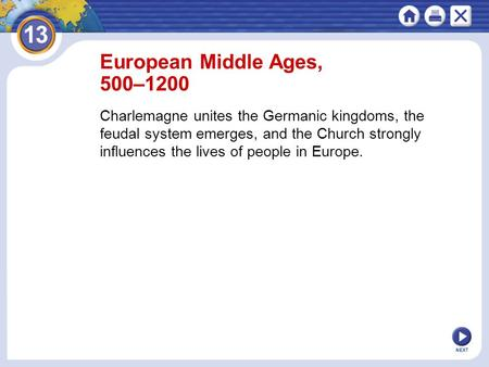 charlemagne's influences on europe Charlemagne is best known for his war campaigns charlemagne: political life and warfare charlemagne: the carolingian influence in croatian lands– the.