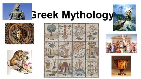Greek Mythology. The Olympians The Olympians- The 12 Main Gods of Ancient Greek Religion Greek religion was polytheistic They lived on Mt. Olympus, the.