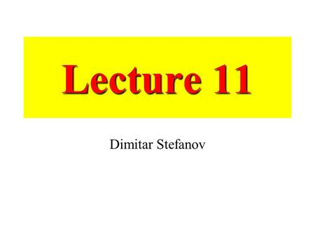Lecture 11 Dimitar Stefanov. Upper-Extremity Prostheses (UEP) UEP consist of two components: terminal device crane. The terminal device (end effector)