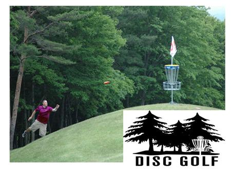 Disc Golf or Frisbee Golf Disc Golf History Modern disc golf was started in the late 1960's by George Sappenfield who set up the first disc golf course.