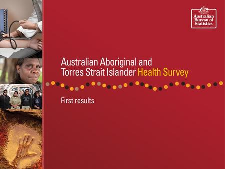 1 Adult + 1 child (2+) Non-remote - 1250 persons Remote - 1750 persons NATIONAL ABORIGINAL AND TORRES STRAIT ISLANDER NUTRITION AND PHYSICAL ACTIVITY.