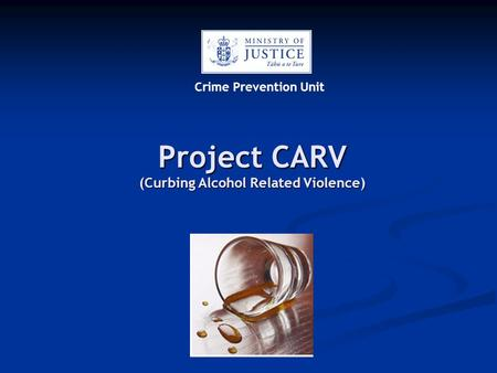 prevention of drug related crimes Consequences of youth substance abuse they result from the financial losses and distress suffered by alcohol- and drug-related crime victims.