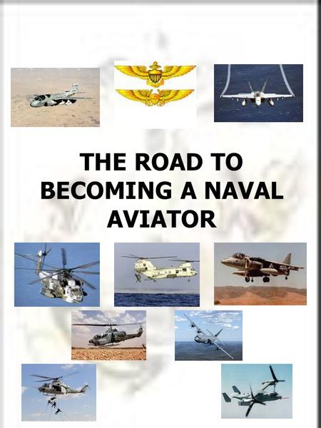 THE ROAD TO BECOMING A NAVAL AVIATOR. AVIATION PIPELINE After completing TBS all aviator candidates will begin Aviation Preflight Indoctrination (API)