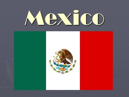 Mexico. CULTURE ► The Aztecs were the original inhabitants of Mexico. In 1520, a Spanish Conquistador named Hernando Cortez took control of Mexico. Mexico.