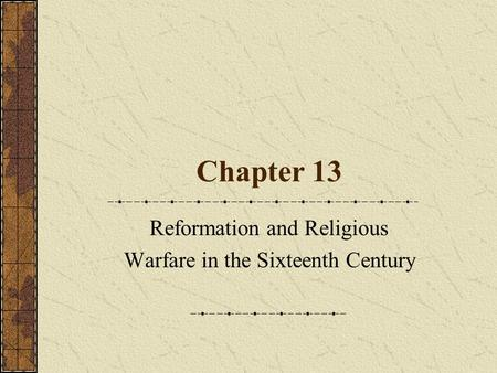 the reformation of european religion in the 16th century The consequence of a european power vacuum, or grand theological debate   they led early sixteenth century popes to resist reform and bolster their own   the religion of protestants: the church in english society,.