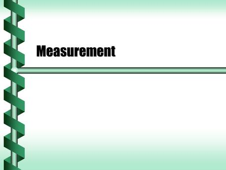 Measurement. Uncertainty  A student measures a length of 50.0 cm with a meterstick divided with marks at each millimeter. The uncertainty is about A)