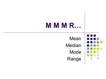 cas how to get table with median mean and mode
