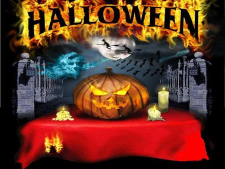 Halloween, celebrated each year on October 31, is a mix of ancient Celtic practices, Catholic and Roman religious rituals and European folk traditions.