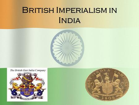 britain the imperialistic power essay