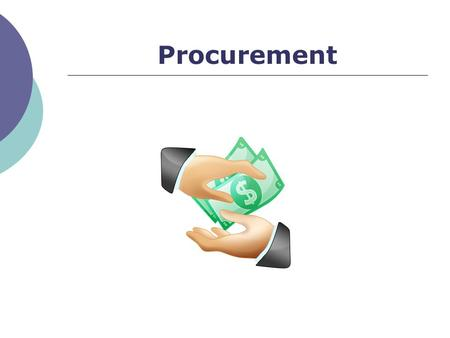 Procurement. Request for Proposal (RFP) Solicitation Process  A RFP is the formal solicitation process ADHS uses to solicit Proposals from interested.