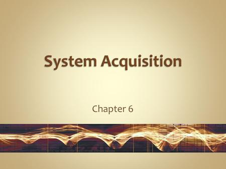 Chapter 6. Explain the process a HCO generally goes through in selecting a HCIS. Describe the SDLC and its four major stages. Discuss the various stages.