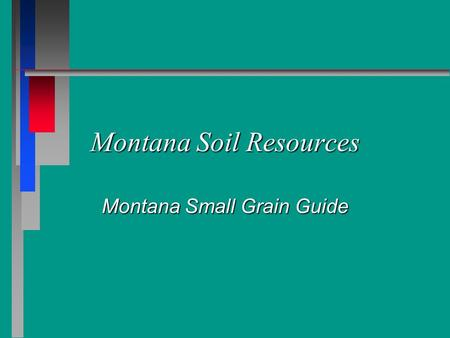 Step 1 define the activity ppt video online download for Soil resources definition
