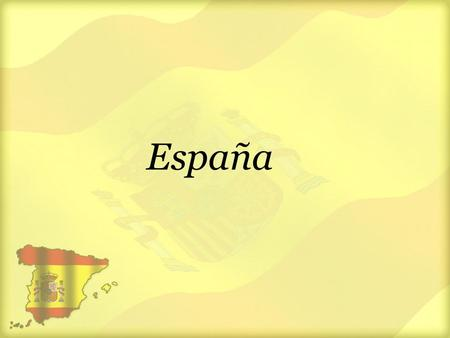 España. España (Spain): Capital: Madrid Population: 40,448,191 Religions: Roman Catholic 94%, other 6% Currency: Euros.