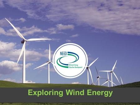 Exploring Wind Energy. What Makes Wind Global Wind Patterns.