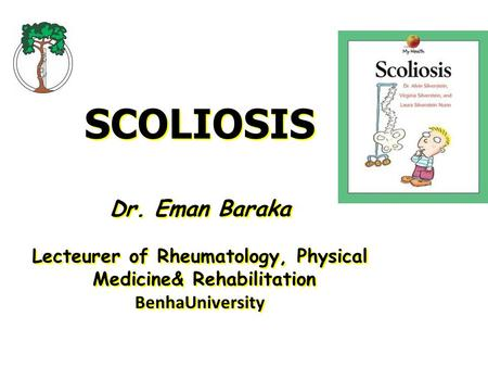 Lecteurer of Rheumatology, Physical Medicine& Rehabilitation