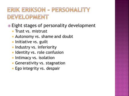 psychology erikson industry vs inferiority