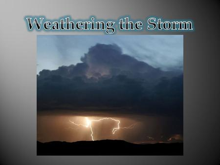 weather disturbances types of storms Tropical cyclones: has 3 types, depression, storm and typhoon what are the different weather disturbances how are different weather disturbances.