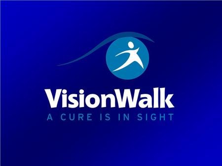 OUR MISSION The urgent mission of the Foundation Fighting Blindness is to provide preventions, treatments, and cures for people affected by retinitis.