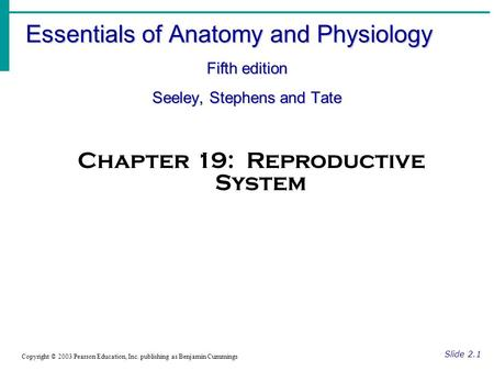 seeley anatomy and physiology 8th edition pdf free