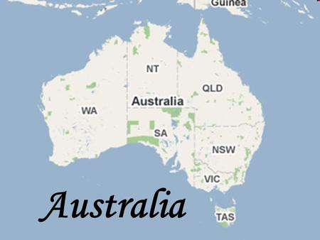 Australia. Prehistory According to Australia, the prehistoric period is from the immigration of the original inhabitants to the first European sighting.