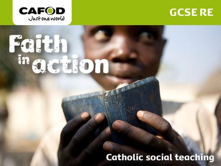 Www.cafod.org.uk. Scriptural texts on poverty: Luke 12:16-21 Luke 16:19-31 Acts 4:34-37 John 10:10 Luke 12:33-34 James 2:15-17 Exodus 22:22 Psalms 41:1.