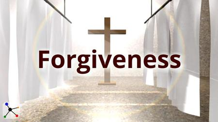 Series Introduction - Kelly Welcome In this miniseries we will be discovering the different aspects of forgiveness. First, we will look at what is forgiveness.