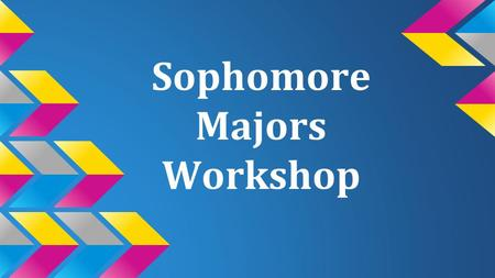 Sophomore Majors Workshop. Lauren Schiffer's Story ● Class of 2016 ● Majors: Music and Business & Management ● Involvement: o Wheaton Whims o Hungry Lyons.
