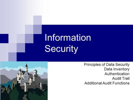 ethics in information technology fair credit act Information privacy law or data protection  no 78-17 of 6 january 1978 concerning information technology,  the fair credit reporting act has been effective in.