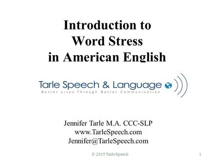 an introduction to the rules for stress Guidelines to help you learn to stress the right syllable in latin stress in latin syllables search the site go  an introduction to latin pronunciation.