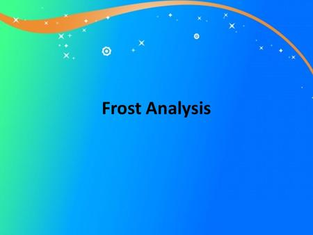 "Frost Analysis. ""Out, Out"" Analysis *The title of the poem is an allusion to William Shakespeare's play Macbeth. Out, out, brief candle! Life's but a."