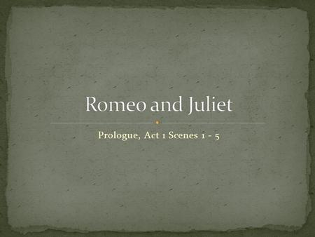 could the tragedy of romeo and juliet happen today essay