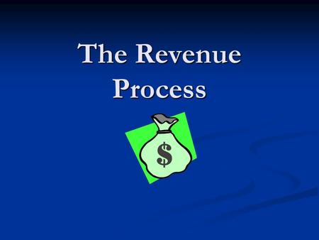 The Revenue Process. Board of Equalization Board of Equalization December Board of Equalization Meeting December Board of Equalization Meeting Governor's.