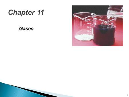 Gases 1.  Describe a gas sample. Describe the position and motion of atoms/molecules in a sample. Gases assume the volume and shape of their containers.