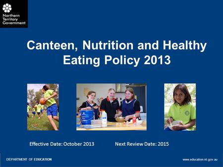australian guide to healthy eating 2013