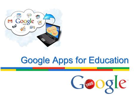 Google Apps for Education. What Is Google Apps For Education? Sites (Webpages) Docs (Office Suite) Gmail (E-mail) Calendar Google Talk (Communications.