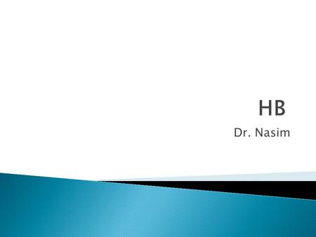 Dr. Nasim.  Hemeproteins are a group of specialized proteins that contain heme as a tightly bound prosthetic group  hemoglobin and myoglobin, the two.