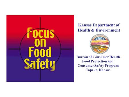 Food service chapter 1 sanitation sanitation the - Office of the consumer protection board ...