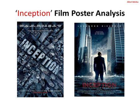Science fiction film genre analysis paper