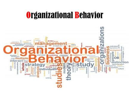 "Organizational Behavior. The Social Brain We are constantly impacting the brain states in other people. In my EI model, ""Managing Relationships"" means,"