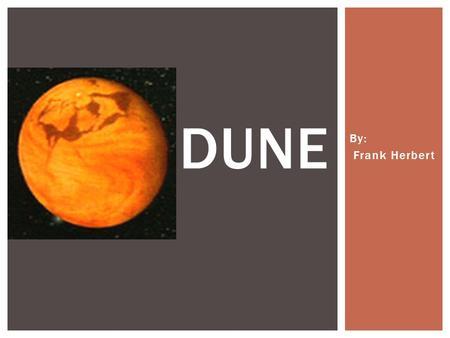 dune frank herbert pdf download