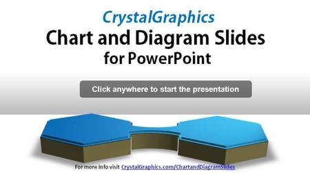 Click anywhere to start the presentation. CrystalGraphics Chart and Diagram Slides for PowerPoint A B C A B C For more info visit CrystalGraphics.com/ChartandDiagramSlidesCrystalGraphics.com/ChartandDiagramSlides.