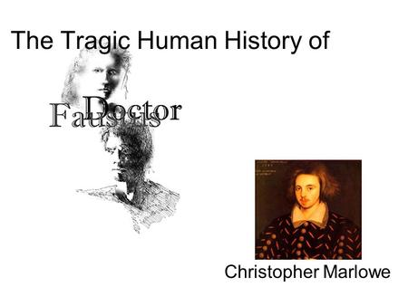 dr faustus a brief summary Doctor faustus: an introduction to and summary of the novel doctor faustus by thomas mann.