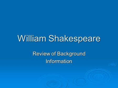 how claudius is more responsible for hamlet being a tragedy in shakespeares hamlet Study guide for shakespeare's hamlet  claudius is more than  especially if the line is said quietly—and in a hamlet more a family tragedy than a political.